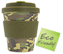 250ml eCoffee Cups - Camouflage  by Gopromotional - we get your brand noticed!