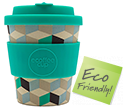250ml eCoffee Cups - Frescher  by Gopromotional - we get your brand noticed!