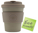 250ml eCoffee Cups  by Gopromotional - we get your brand noticed!