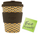 355ml eCoffee Cups - Thread Needle  by Gopromotional - we get your brand noticed!