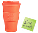 400ml eCoffee Cups  by Gopromotional - we get your brand noticed!