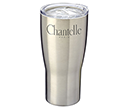 Hemmingway Copper Insulated Travel Tumblers  by Gopromotional - we get your brand noticed!
