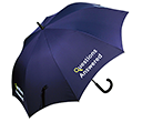 Metro Automatic Walking Umbrellas  by Gopromotional - we get your brand noticed!