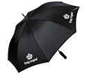 Susino Automatic Traveller Umbrellas  by Gopromotional - we get your brand noticed!
