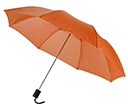 Thirsk Telescopic Umbrellas  by Gopromotional - we get your brand noticed!