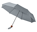 Dublin Telescopic Umbrellas  by Gopromotional - we get your brand noticed!