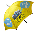 Bedford Golf Umbrellas  by Gopromotional - we get your brand noticed!