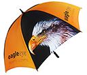 Fibrestorm Golf Umbrellas  by Gopromotional - we get your brand noticed!