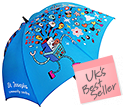 Spectrum Sport Golf Umbrellas  by Gopromotional - we get your brand noticed!