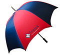 Bedford Medium Umbrellas  by Gopromotional - we get your brand noticed!