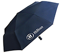 Ascot Executive Automatic Telescopic Umbrellas  by Gopromotional - we get your brand noticed!