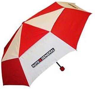 Mini Vent Telescopic Umbrellas