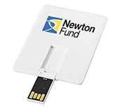 16gb Ultra Thin Credit Card USB FlashDrive